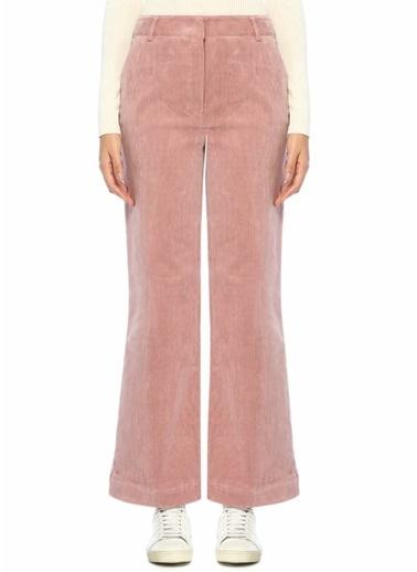 Designers Remix Pantolon Pembe